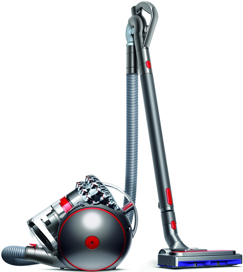 Dyson Cinetic Big Ball Absolute 2 sledestofzuiger - in Huishoudelijke apparaten