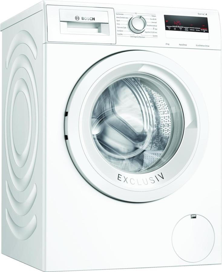 Bosch WAN28295NL Serie 4 EXCLUSIV wasmachine - in Wasmachines