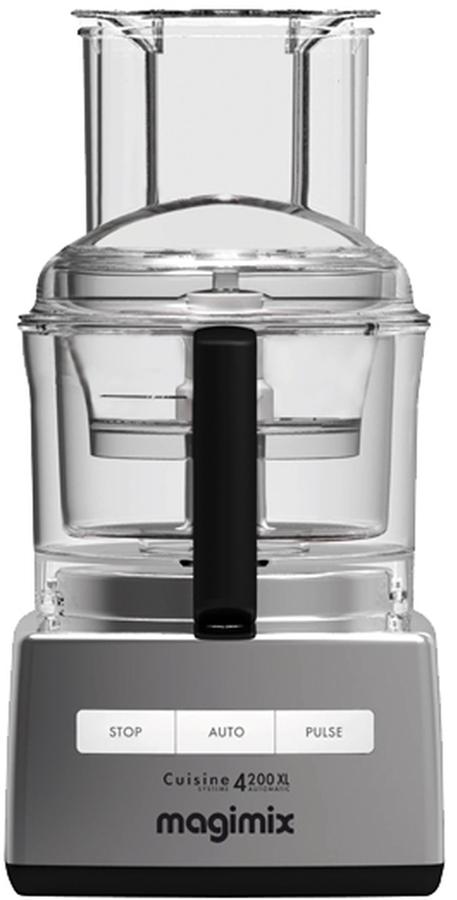 Magimix Cuisine Système 4200 XL 18471 NL keukenmachine - in Keukenmachines