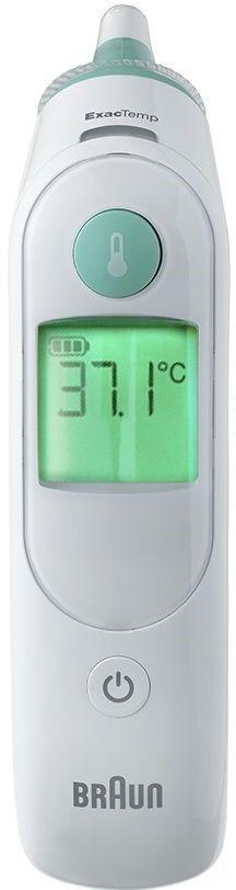 Braun IRT6515MNLA ThermoScan 6 oorthermometer