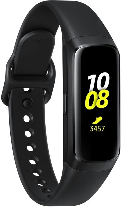 Samsung Galaxy Fit zwart