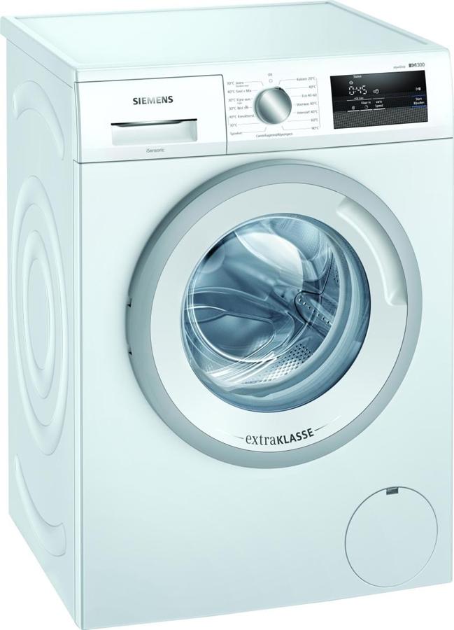 Siemens WM14N095NL iQ300 extraKlasse wasmachine - in Wasmachines
