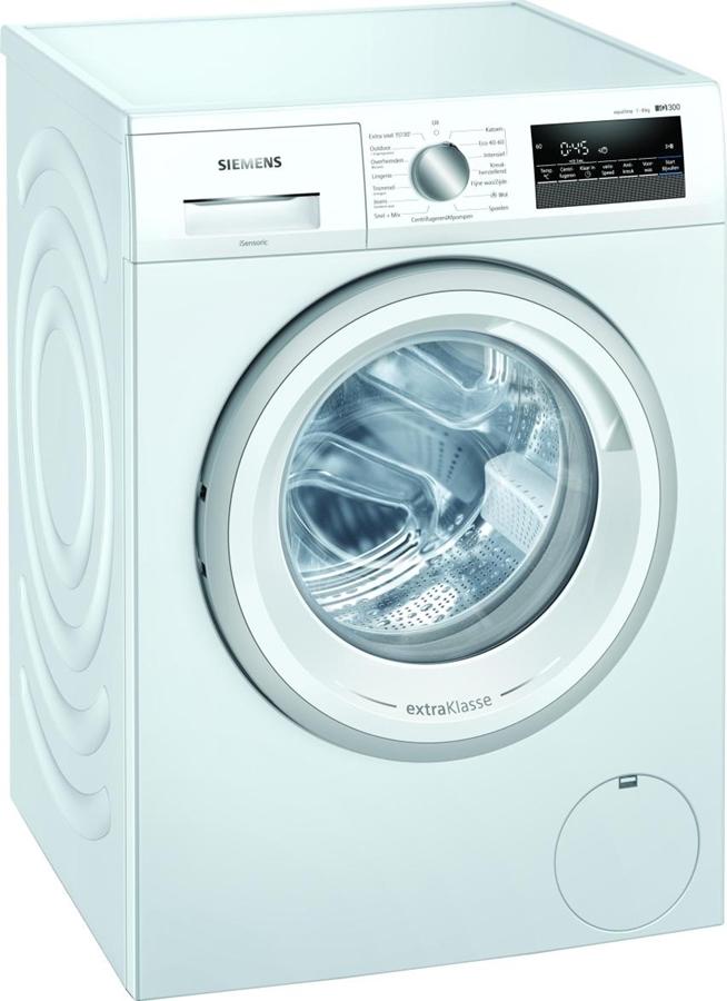Siemens WM14N295NL iQ300 extraKlasse wasmachine - in Wasmachines