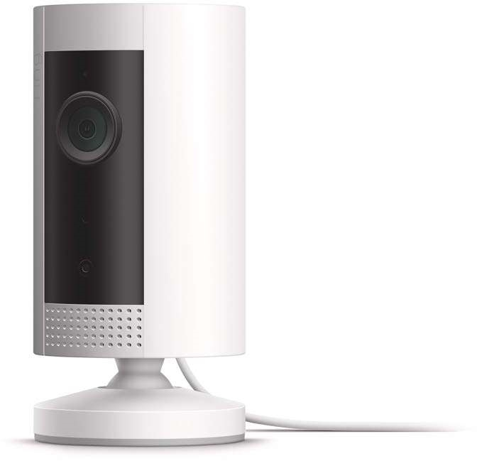 Ring Indoor Cam - in Camerabewaking