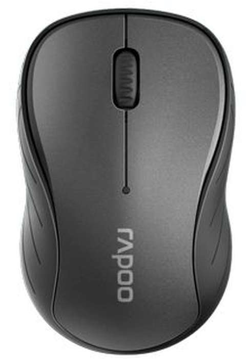 Rapoo M260 BL Draadloze muis - in PC-Accessoires
