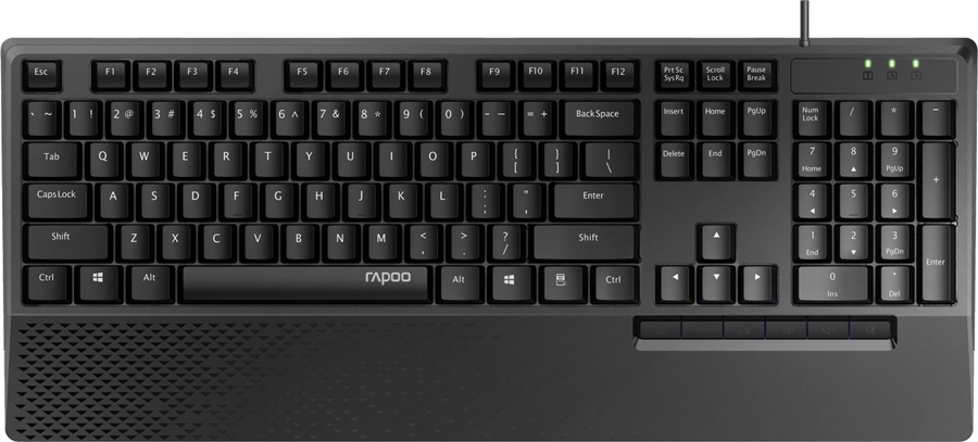 Rapoo NX2000 Combo - in PC-Accessoires