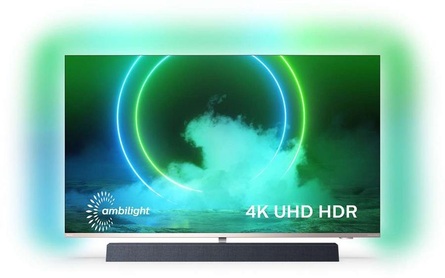 Philips 55PUS9435 4K Ambilight TV