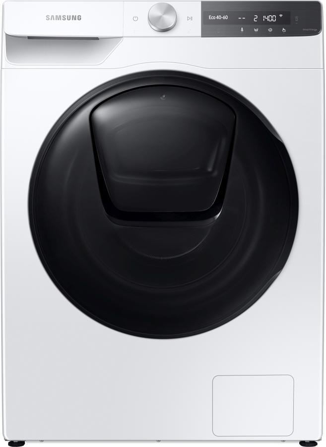Samsung WW90T854ABT QuickDrive 8000-serie wasmachine - in Wasmachines