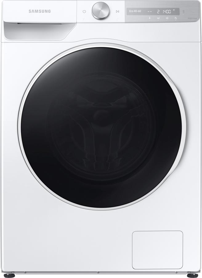 Samsung WW80T734AWH QuickDrive 7000-serie wasmachine - in Wasmachines