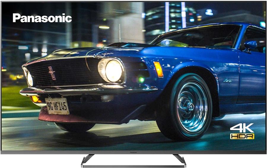 Panasonic TX-58HXF887 4K LED TV