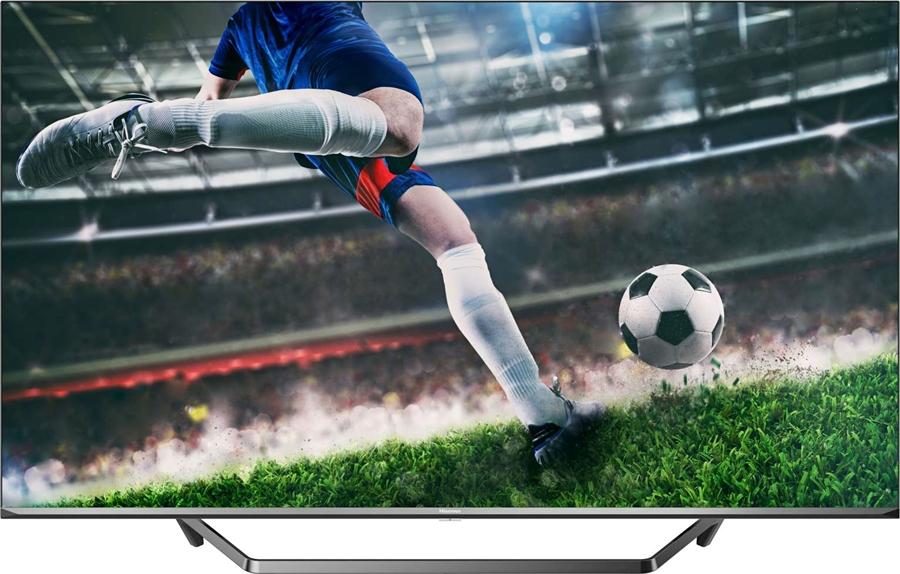 Hisense H50U7QF 4K LED TV
