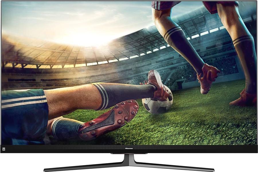 Hisense H55U8QF 4K LED TV
