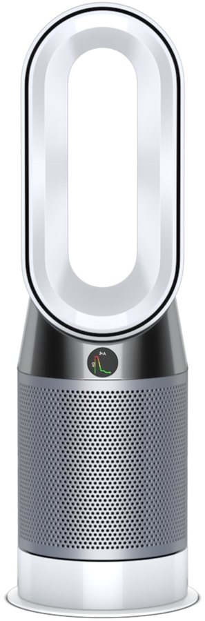 Dyson Pure Hot+Cool Link luchtreiniger/verwarmingsventilator - in Luchtbehandeling