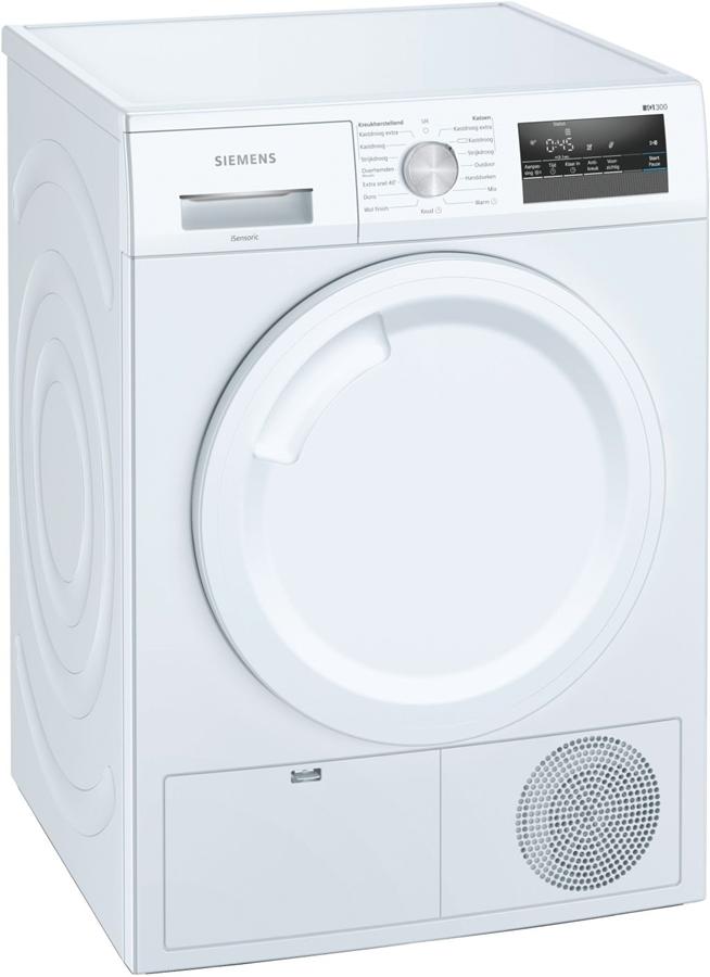 Siemens WT43HV70NL iQ300 warmtepompdroger