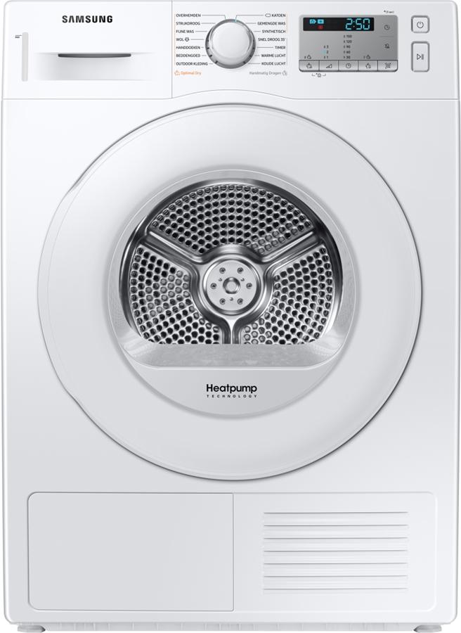 Samsung DV70TA000TH 5000-serie warmtepompdroger