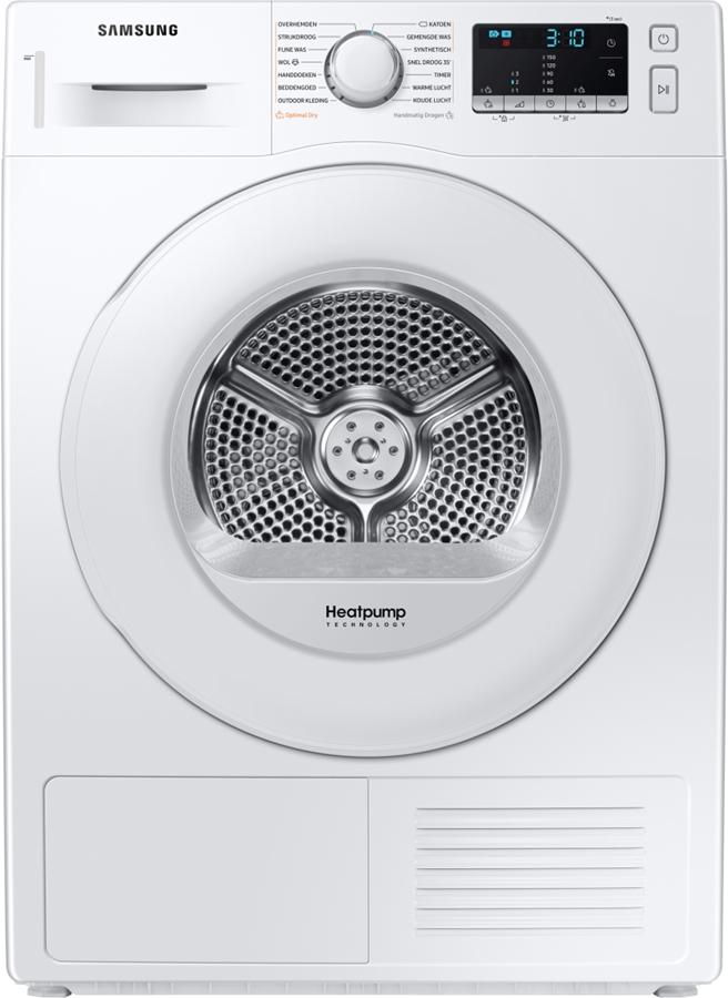 Samsung DV80TA020TE 5000-serie warmtepompdroger