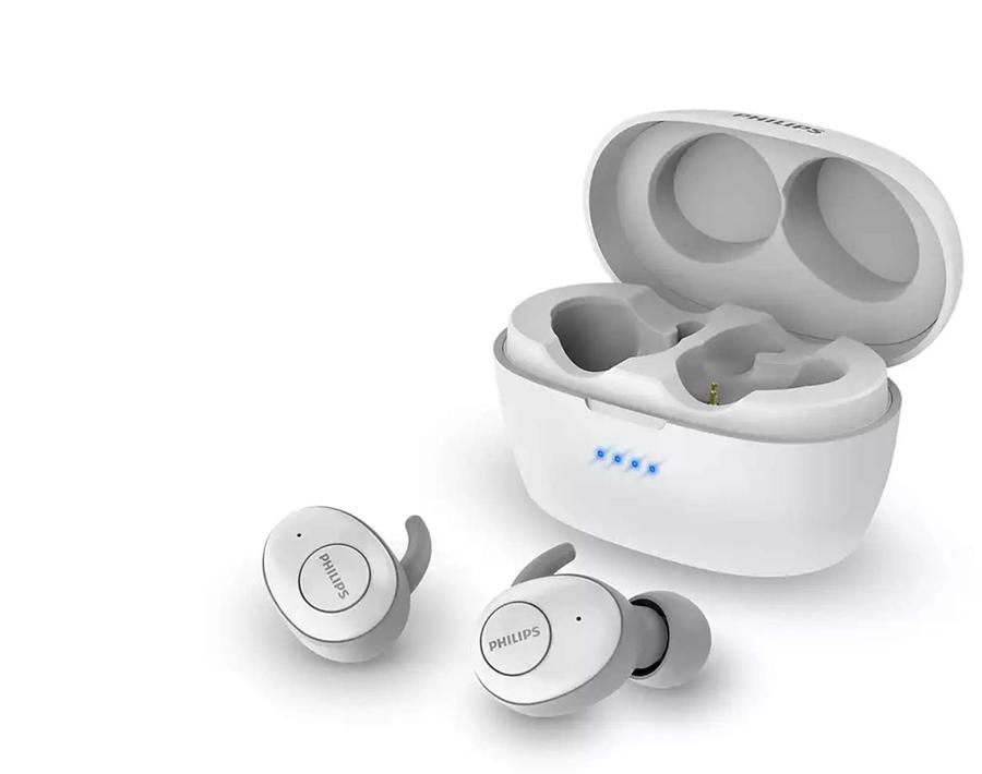 Philips TAT3215WT Draadloze oordopjes