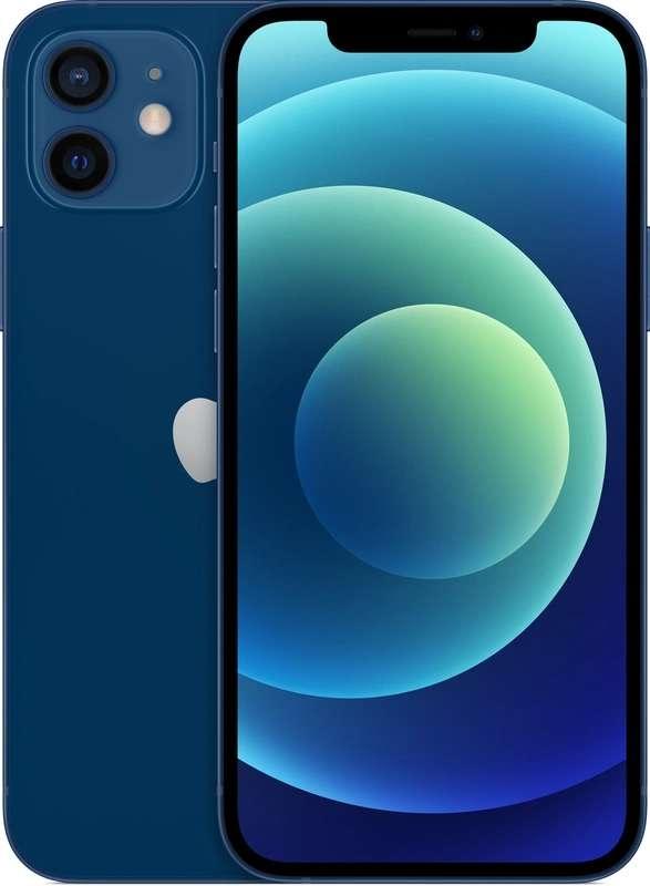 Apple iPhone 12 mini 128GB blauw - in Smartphones