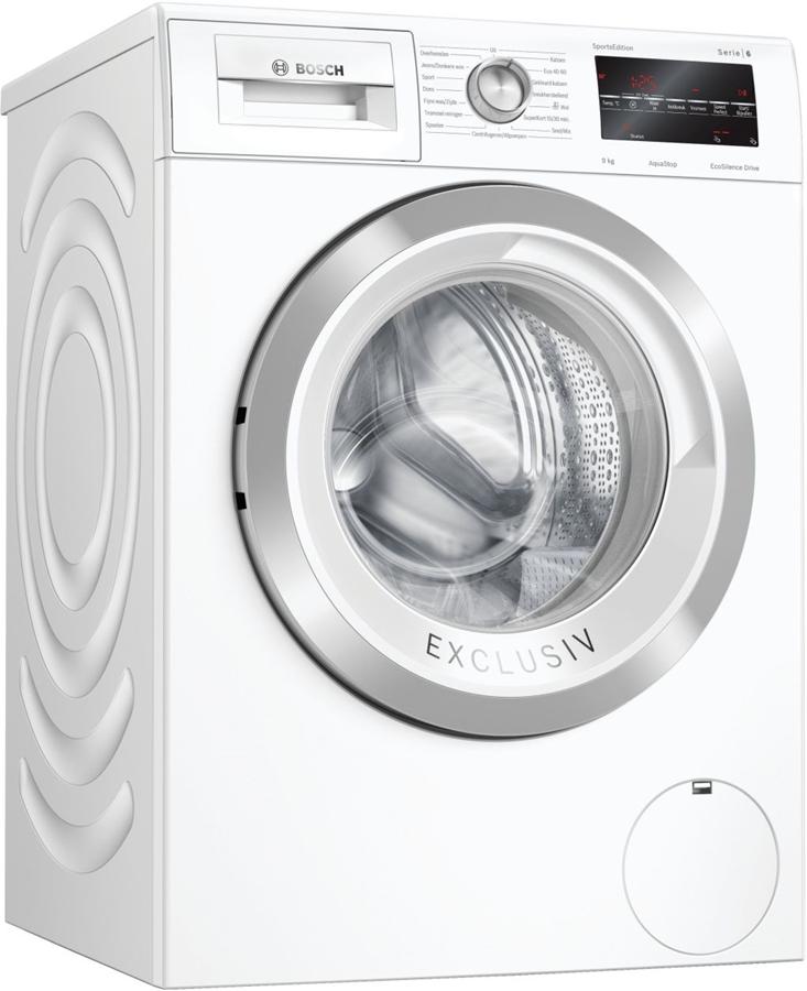 Bosch WAU28T95NL Serie 6 EXCLUSIV wasmachine - in Wasmachines