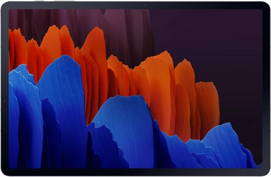 Samsung Galaxy Tab S7 Plus Wifi 128GB black