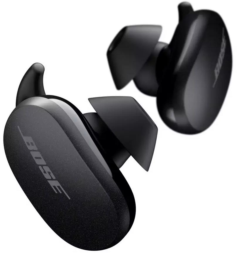 Bose QuietComfort Earbuds true wireless oordopjes