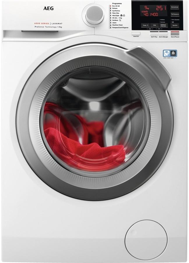 AEG L6FBBERLIN ProSense wasmachine - in Wasmachines
