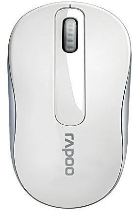 Rapoo M10 optische draadloze muis - in PC-Accessoires