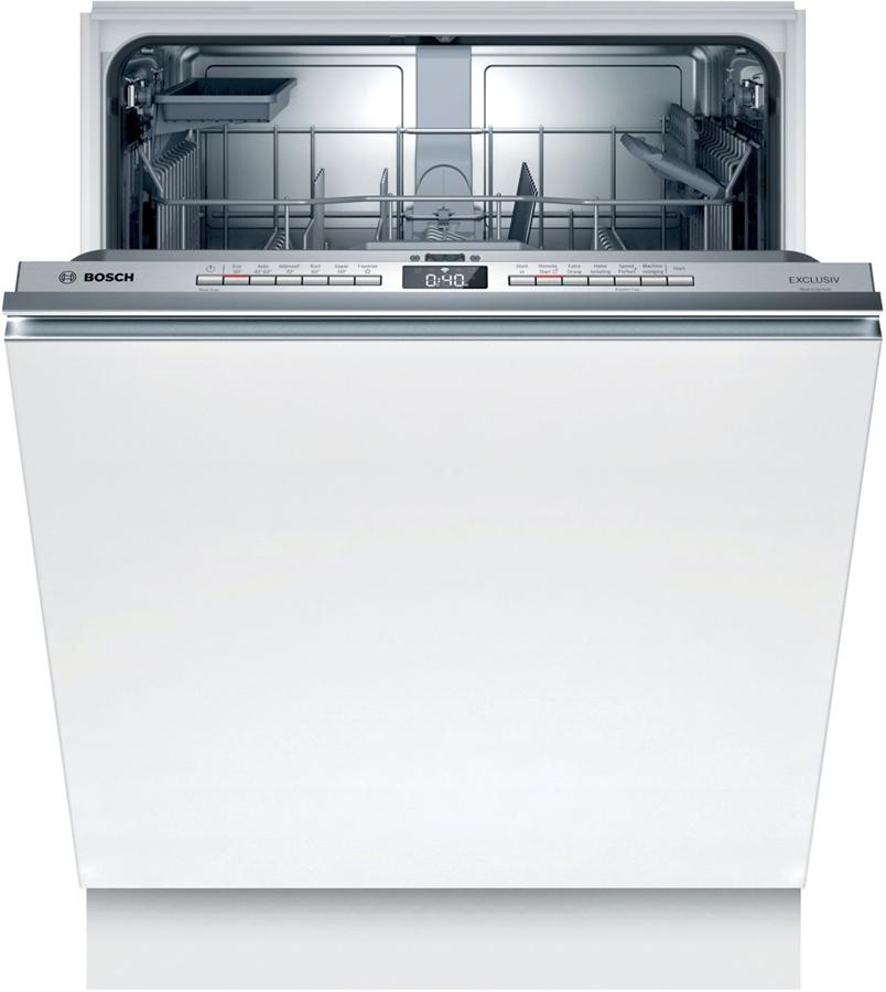 Bosch SMV4HBX00N Serie 4 volledig geintegreerde vaatwasser