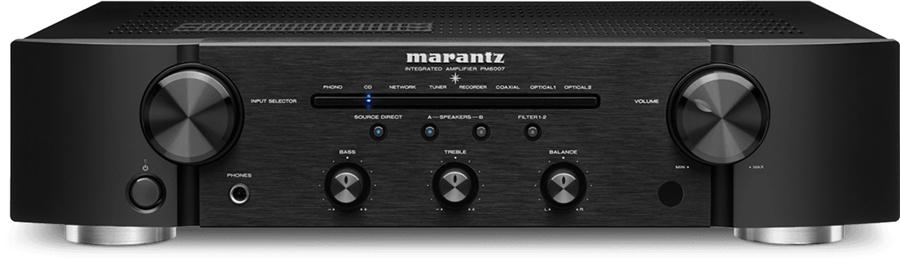 Marantz PM6007 2-kanaals versterker