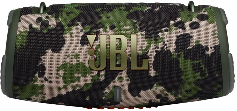 JBL Xtreme 3 Bluetooth speaker camo