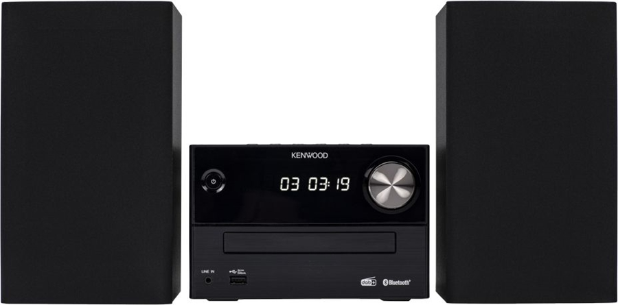Kenwood M-420DAB Stereo set met DAB+