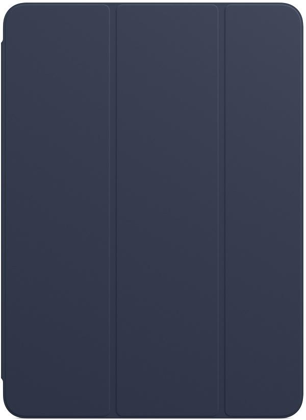 Apple Smart Cover voor iPad Air 2020 donkerblauw