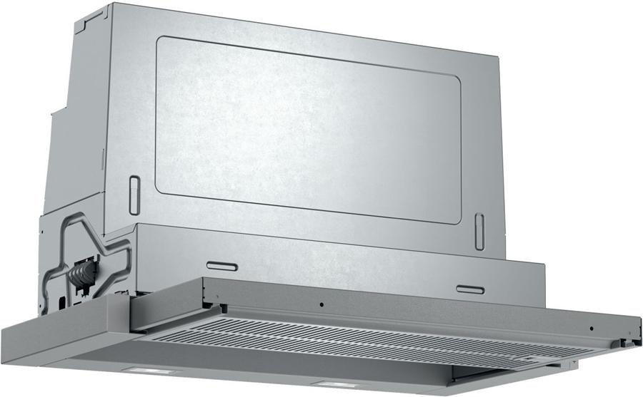 Bosch DFR067A52 Serie 4 vlakscherm afzuigkap