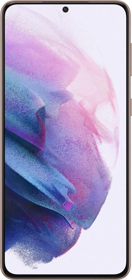 Samsung Galaxy S21 Plus 5G 128GB Phantom Violet - in Smartphones