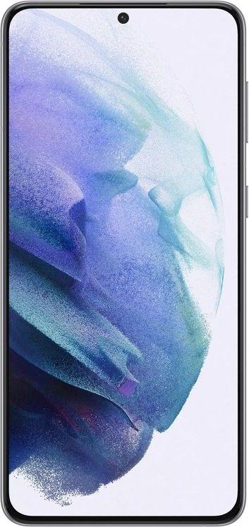 Samsung Galaxy S21 Plus 5G 256GB Phantom Silver - in Smartphones