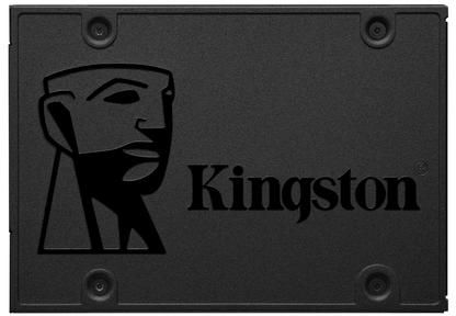 Kingston Technology A400 SSD 240GB - in Dataopslag & Geheugen