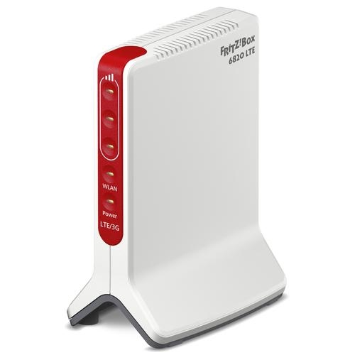 AVM FRITZ!Box 6820 LTE nternational draadloze router