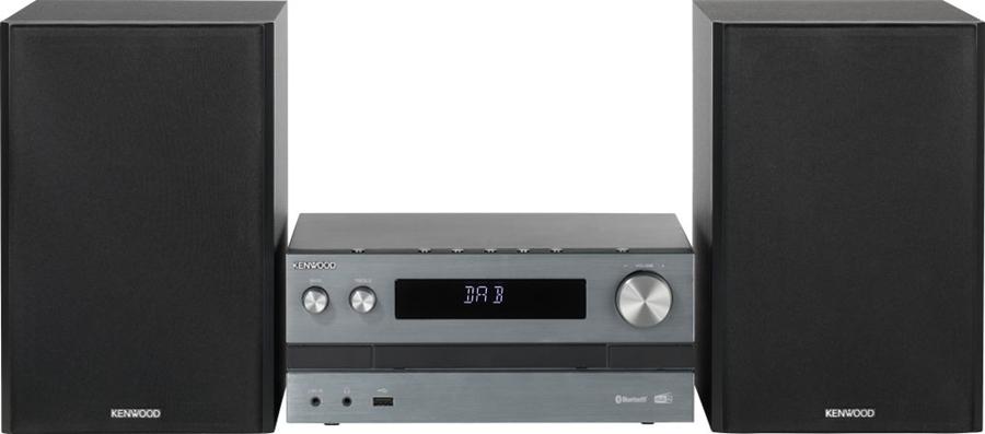 Kenwood M-918DAB-H Stereo set met DAB+
