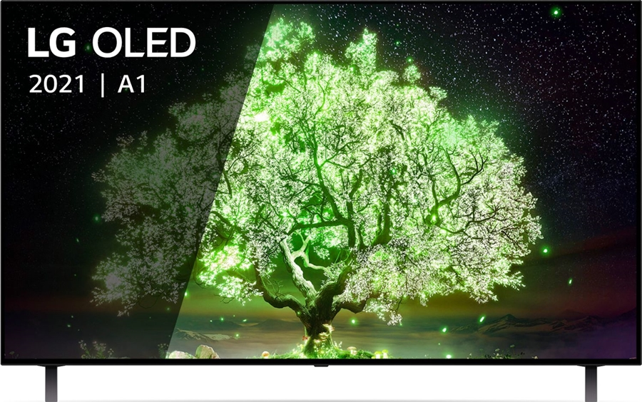 LG OLED48A16LA 4K OLED TV (2021)