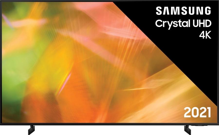 Samsung Crystal UHD UE50AU8070 (2021)