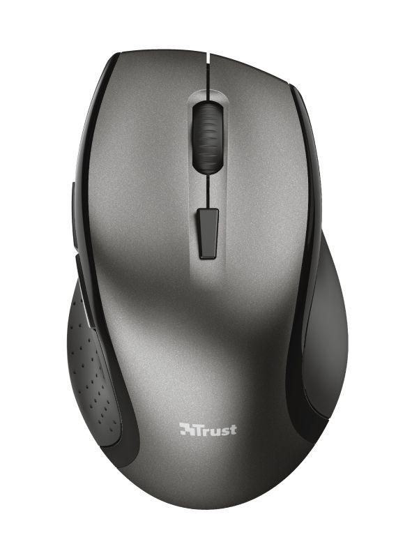 Trust Kuza draadloze muis - in PC-Accessoires