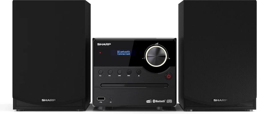 Sharp XL-B517 Stereo set met DAB+