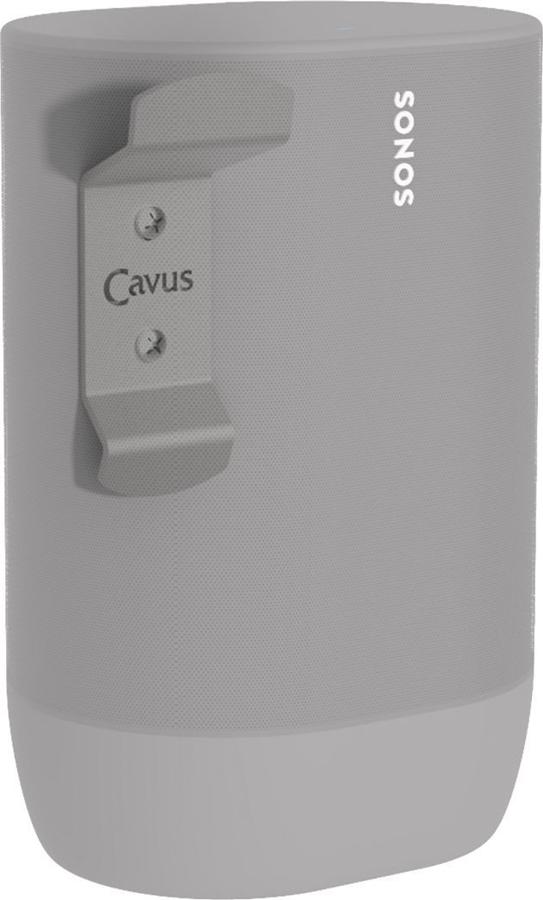Cavus muurbeugel geschikt voor Sonos MOVE