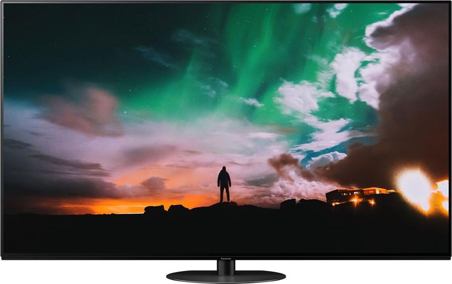 Panasonic TX-55JZW984 4K OLED TV (2021)
