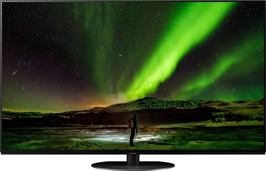 Panasonic TX-48JZT1506 4K OLED TV (2021)