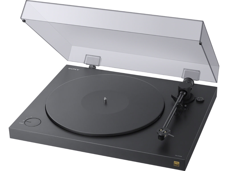 Sony PS-HX500 zwart