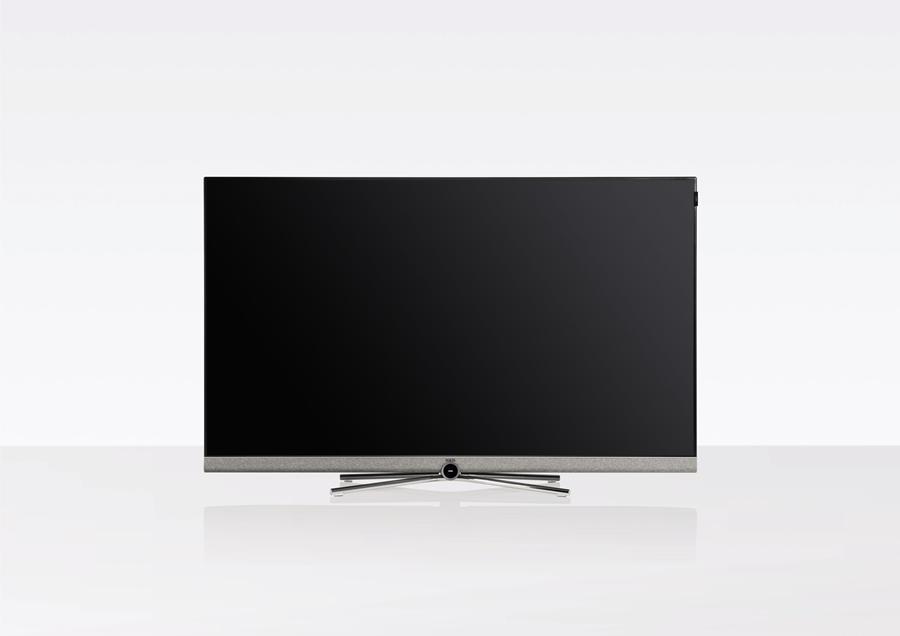 loewe bild 4k oled tv grafietgrijs kopen. Black Bedroom Furniture Sets. Home Design Ideas
