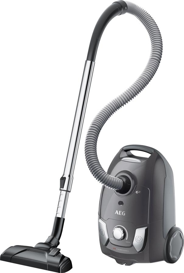 AEG VX4-1-GM-T stofzuiger met zak - in Huishoudelijke apparaten