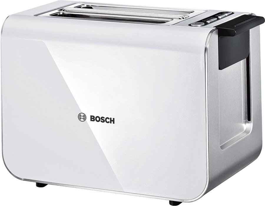 Bosch TAT8611 Styline broodrooster - in Broodbereiding & Grills