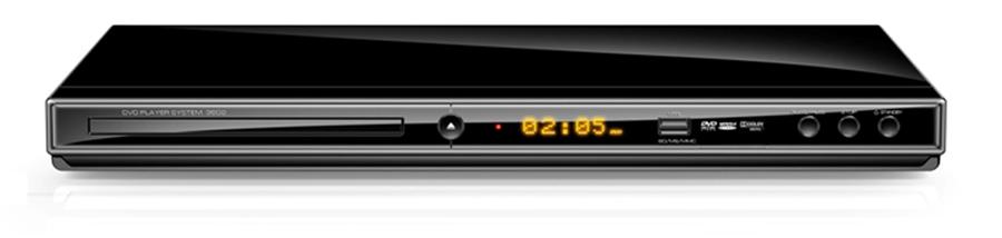 Salora DVD329HDMI